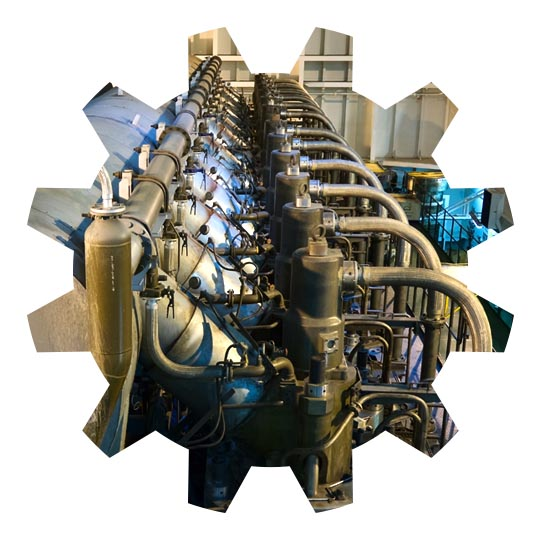 Diesel Engine Repair, Overhaul & Reconditioning   Clever