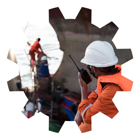 Marine Superintendence & Project Management