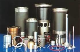 Diesel Engine Spare Parts | Clever Marine Services